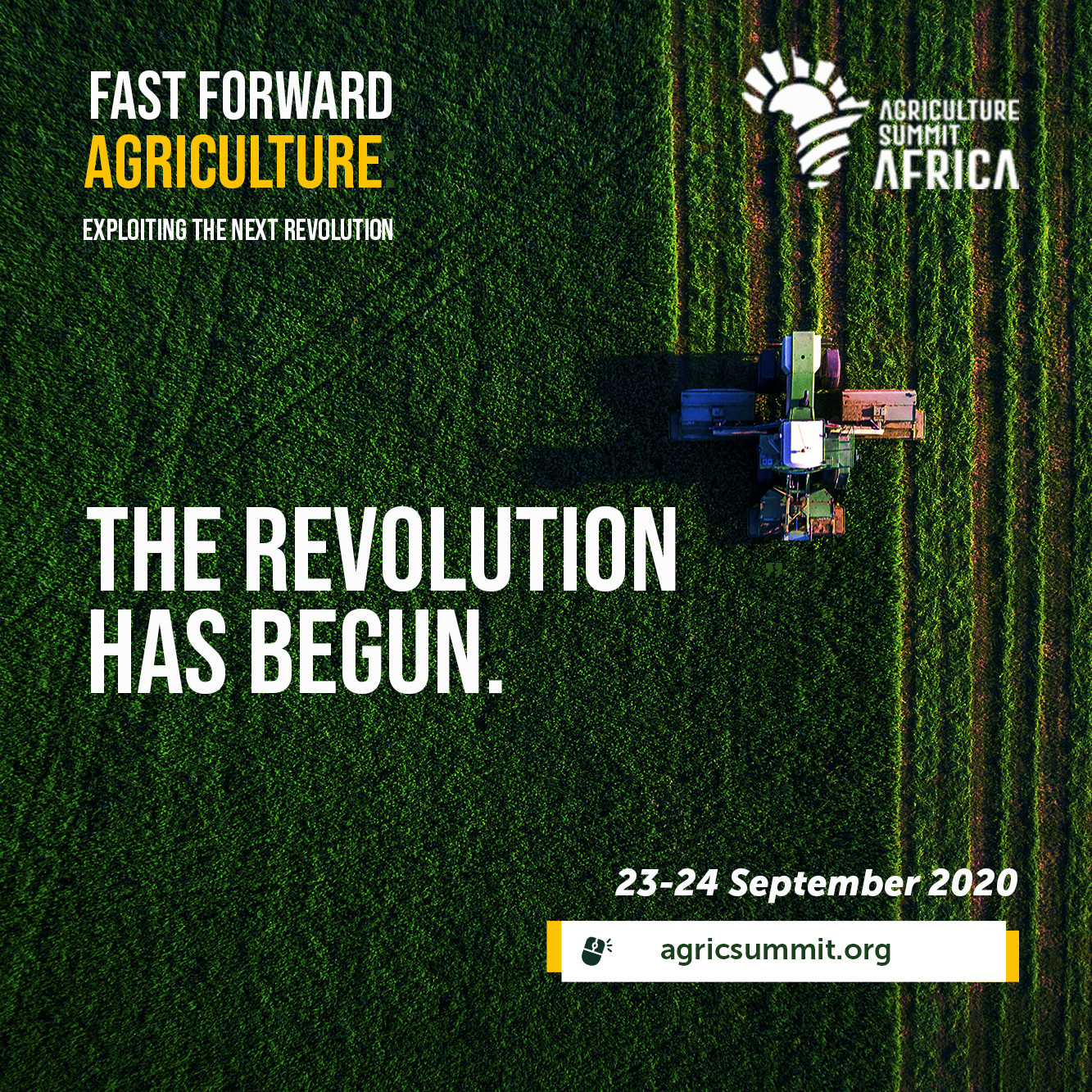 Sterling Bank to Host Africa?s Biggest Digital Agriculture Summit: ASA 2020