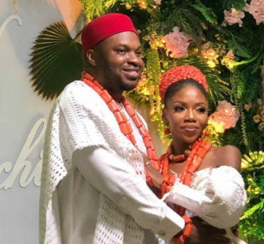Photos from the traditional wedding of late Pastor Bimbo Odukoya
