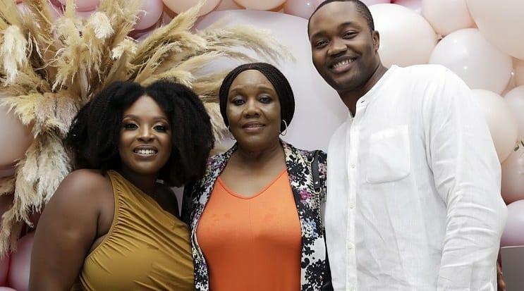 Photos from Mo Abudu