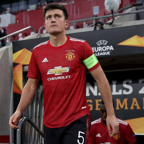 Harry Maguire to remain as Man Utd captain despite police assault court case in Greece