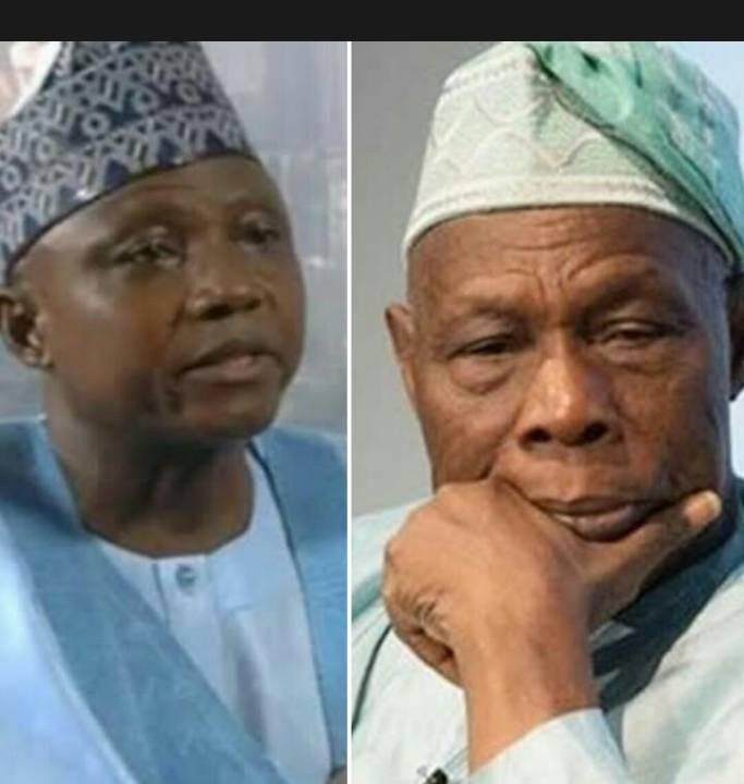 Obasanjo is Nigeria?s ?divider-in-chief? - Garba Shehu