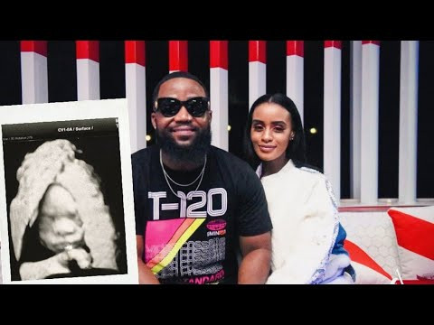 Cassper Nyovest and Thobeka Majozi welcome a baby boy