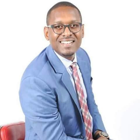 Ugandan businessman