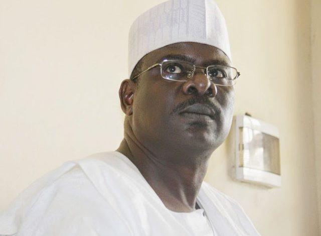 Granting amnesty to Boko Haram members cannot bring peace - Senator Ndume