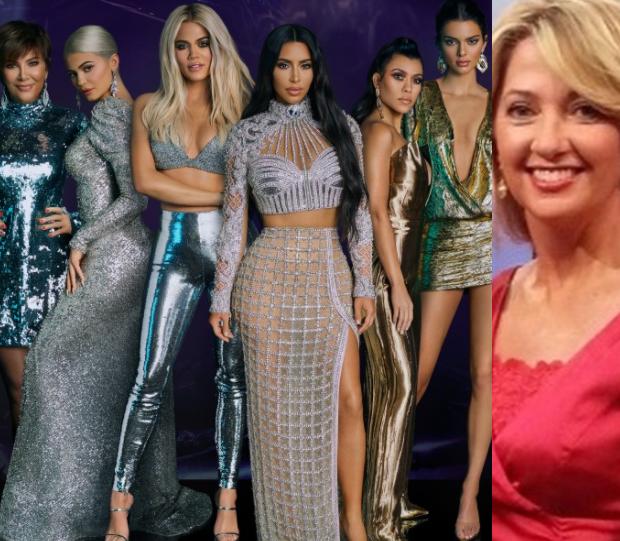 Former Kardashian nanny brands Kris Jenner