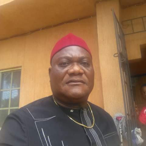 """It happened few minutes after I greeted him""  Friend mourns Anambra businessman crushed to death by train while attempting to save his son sleeping in the car"