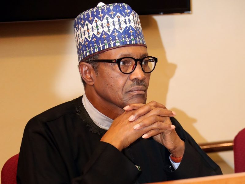 President Buhari explains why his administration has resorted to borrowing
