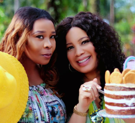 Photos from Monalisa Chinda-Coker