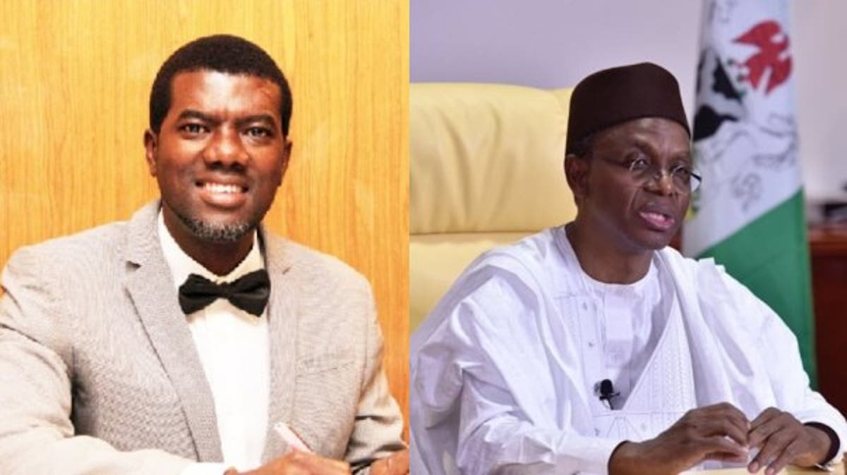 Over 8,000 people sign Reno Omokri