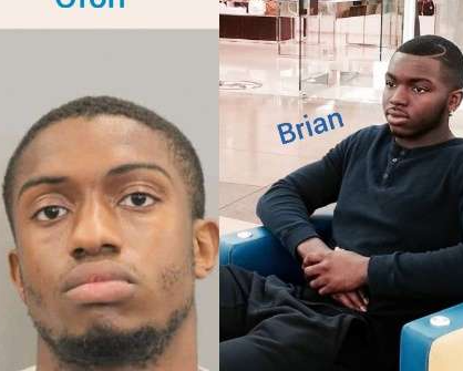Nigerian man arrested in Houston for murdering another Nigerian man over $40