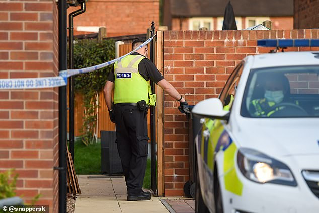 Man, 33, is charged with murder for stabbing his own brother to death?