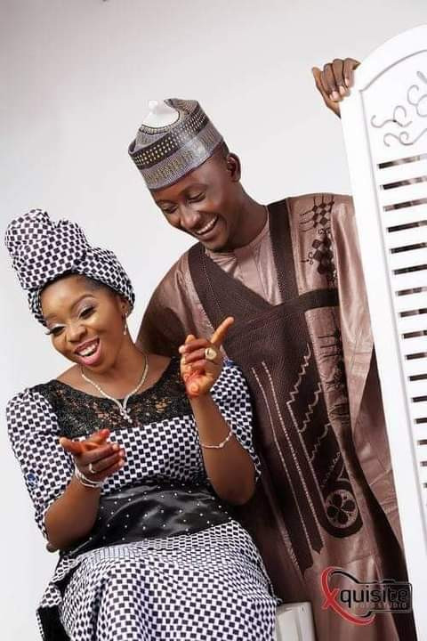 Five siblings, Five children of a Nigerian lawmaker set to wed same day in Abuja