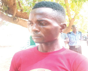 Farmer allegedly murders an Okada rider and sells off his motorcycle for N120,000 in Gombe (photo)