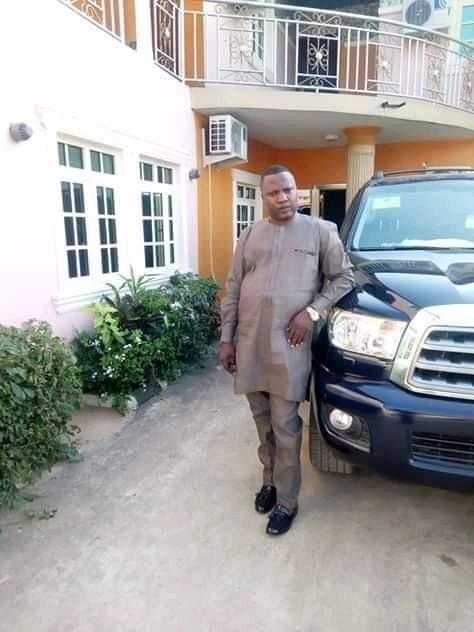 Popular hotelier shot dead by unknown gunmen in Osun