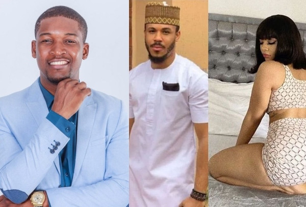 Everybody has the right to express love the way they want - Actor Wole Ojo tells Ozo