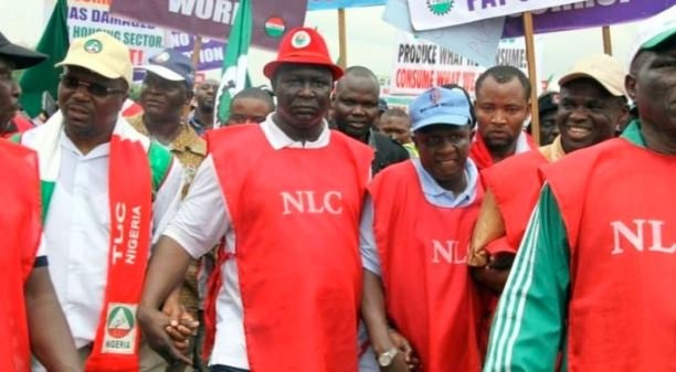 NLC vows to proceed on nationwide strike over increase in petrol pump price and electricity tariff