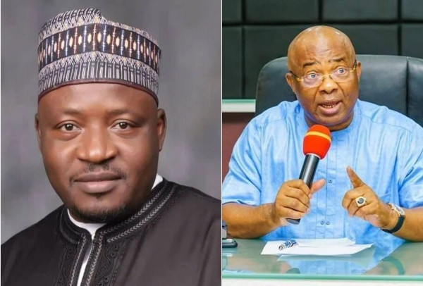You lack knowledge of what APC stands for ? Buhari?s ex-aide, Kawu Sumaila hits Governor Uzodinma