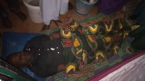 Gunmen storm Nasarawa community, kill young man, abduct pregnant woman, nine others