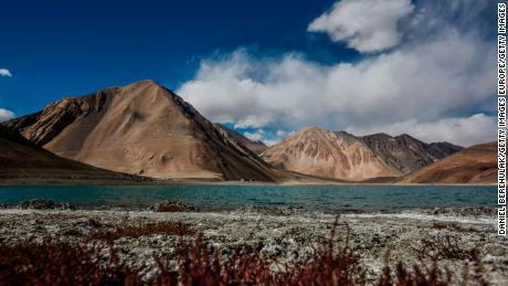 India and China agree to stop sending troops to disputed Himalayan border