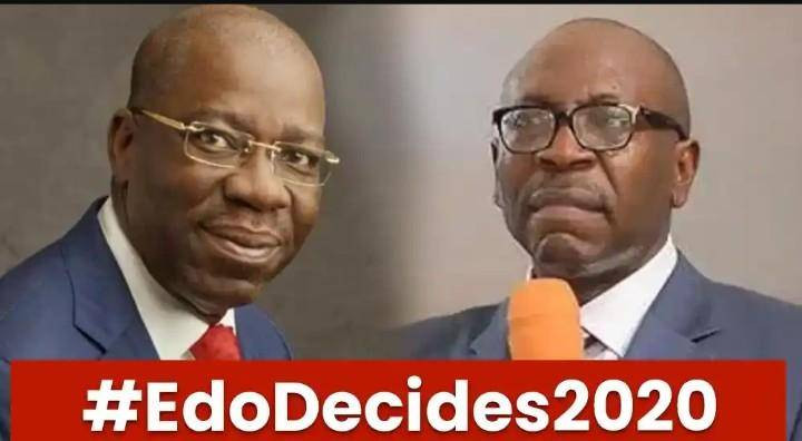 US hails INEC and security agencies over Edo governorship election