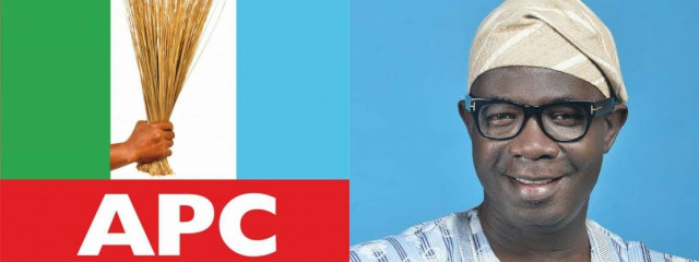 Ondo deputy governor, Ajayi accuses APC of attacking campaign office lindaikejisblog