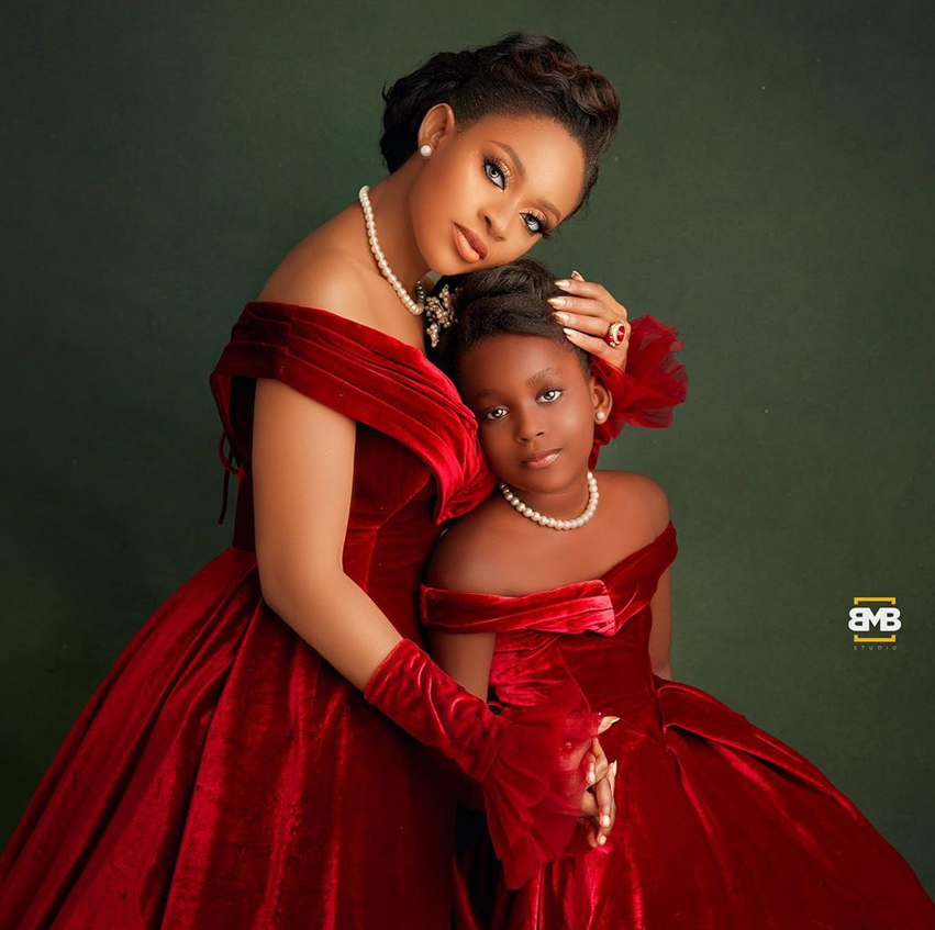 Bovi and his daughter celebrate their birthday with new photos