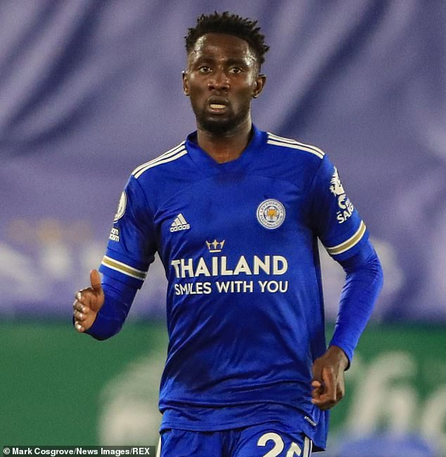 Leicester City midfielder, Wilfred Ndidi to undergo surgery on abductor injury