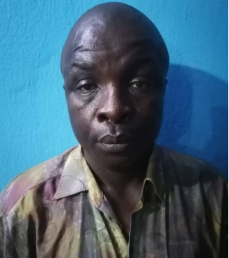 Man arrested for defiling his friend