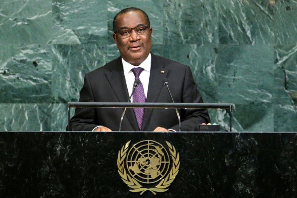 Togo's Prime Minister and his government resign lindaikejisblog