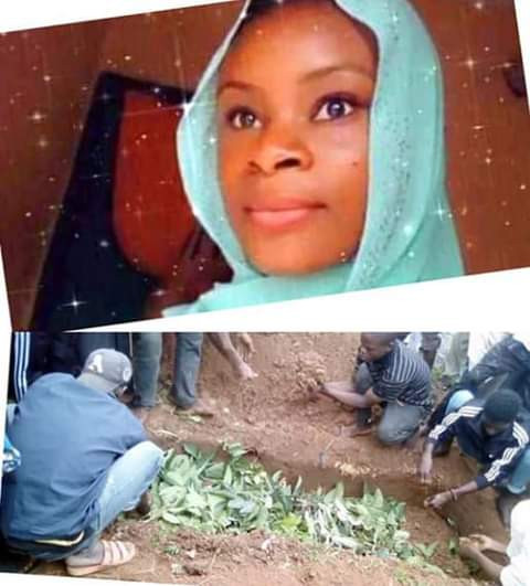"""They removed her hijab, called her a prostitute, beat her with cable wires"" - Man narrates how his sister was allegedly tortured to death by police in Nasarawa"