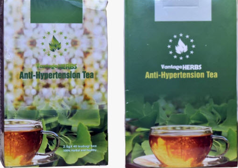 Anti-Hypertensive Therapy that reverses Hypertension, Normalize BP and Improve Blood Circulation in few weeks!...
