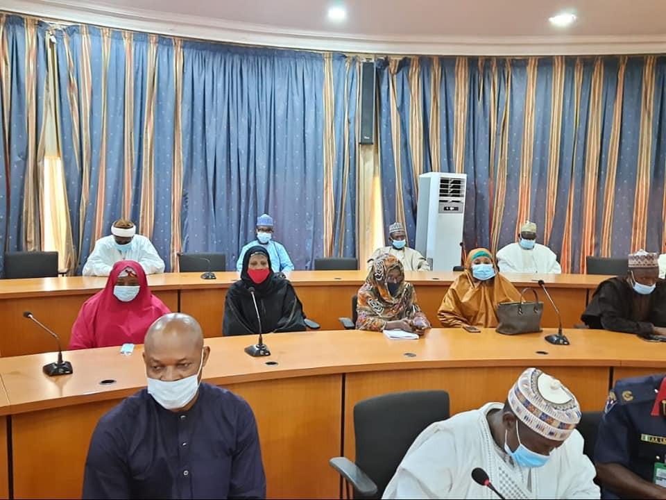 Governor Tambuwal disbands Sokoto Shari