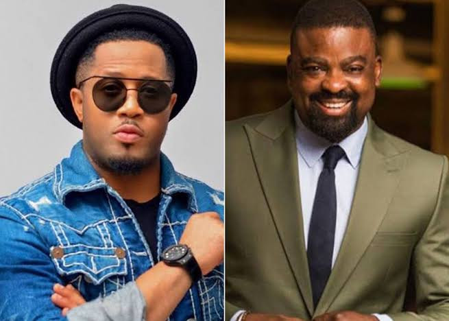 Common sense is like deodorant, the people who need it most never use it - Mike Ezuruonye tweets after Kunle Afolayan