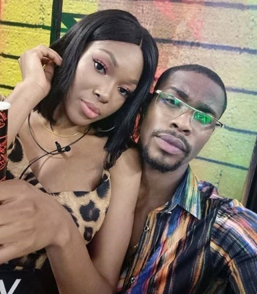 BBNaija: Vee and Neo evicted from the Big Brother House