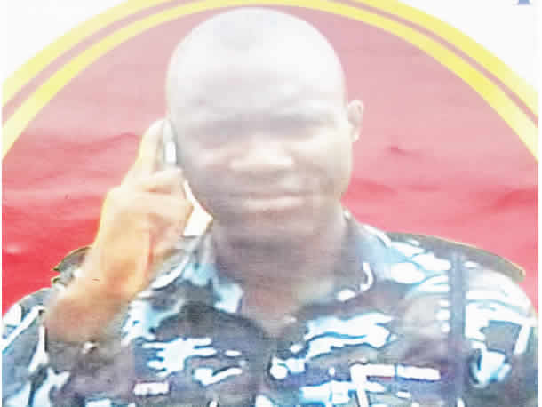 Three police officers returning from Edo election to Lagos die in crash