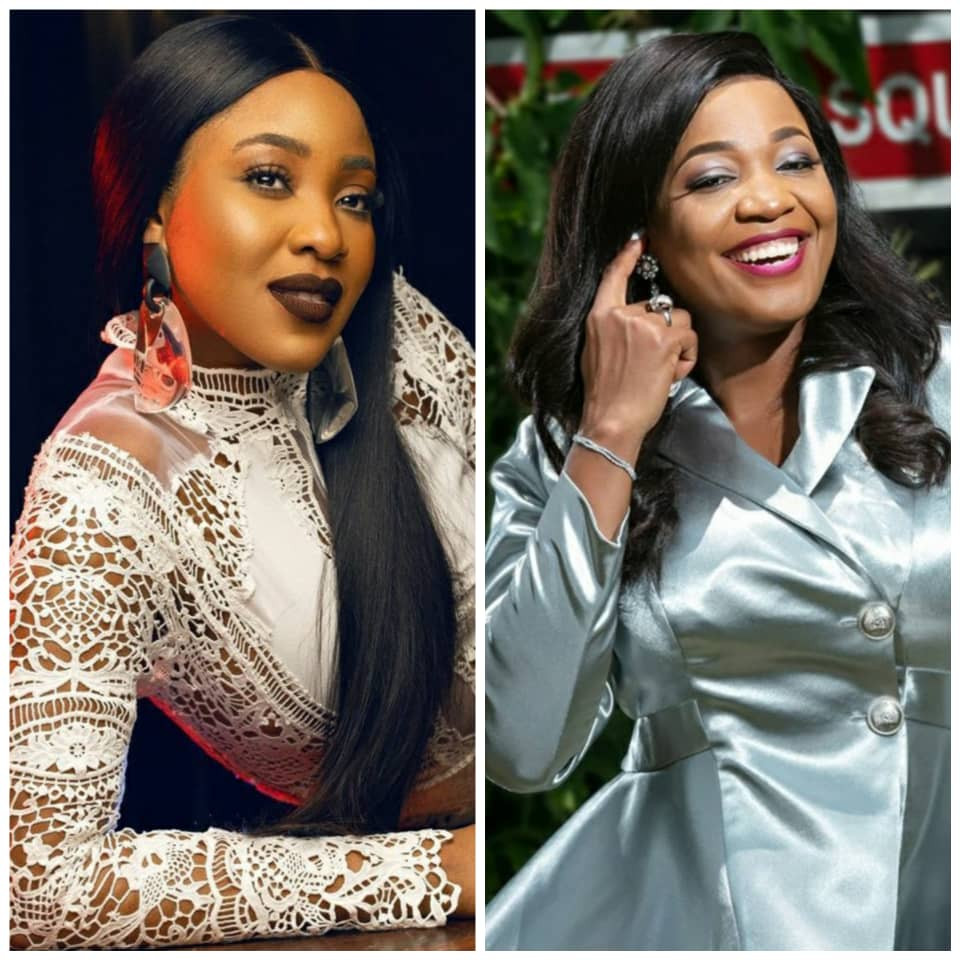 """BBNaija 2020: """"I miss you, please find me""""-Lucy reaches out to Erica"""