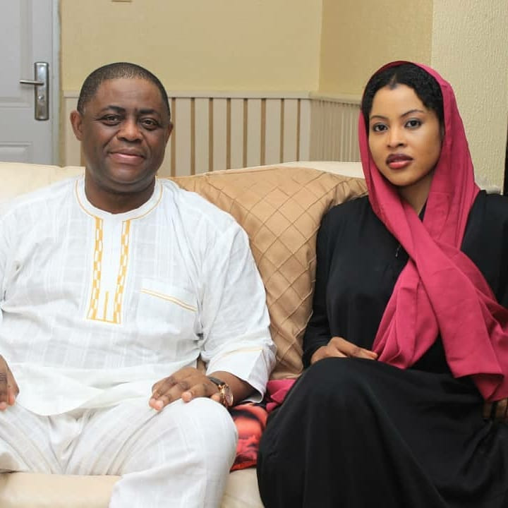 Femi Fani-Kayode denies reports of planning to remarry