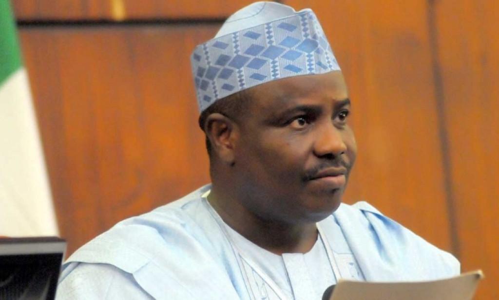 Governor Tambuwal aide