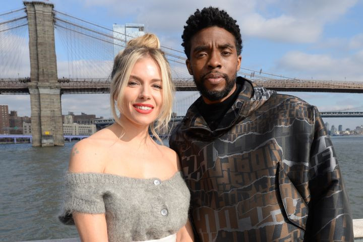 Late Black Panther star, Chadwick Boseman took a pay cut to increase actress Sienna Miller?s salary on ?21 Bridges