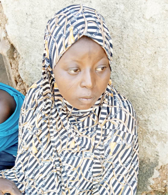 """I can?t remember when I had a sex with any man"" - 17-year-old girl whose newborn was allegedly buried alive by her father in Bauchi claims she didn"