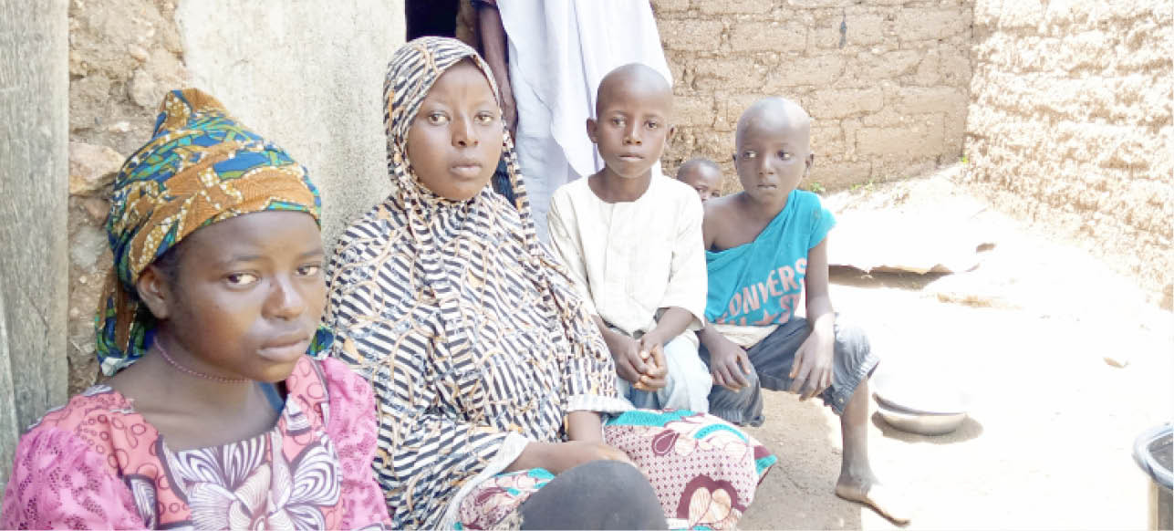 """""""I can?t remember when I had a sex with any man"""" - 17-year-old girl whose newborn was allegedly buried alive by her father in Bauchi claims she didn"""