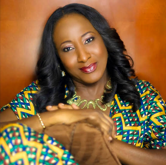 """""""A film is not successful just because a certain actor starred in it"""" Ireti Doyle schools filmmakers who are not willing to pay competent producers and directors to handle their projects"""