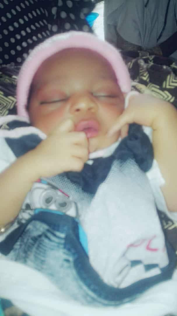 Man who planned to name his baby after President Buhari changes it to