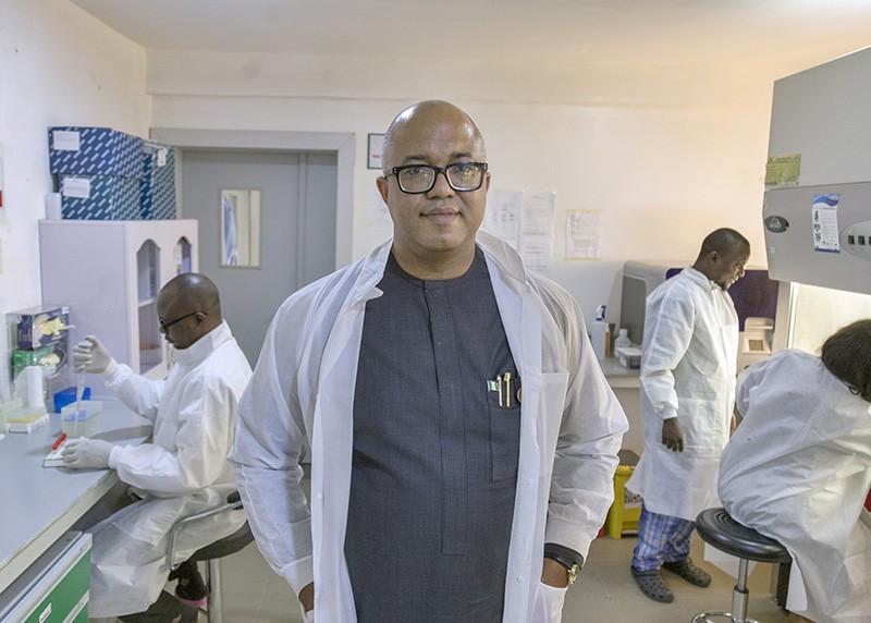 Nigeria can?t produce vaccine - NCDC DG, Chikwe Ihekweazu