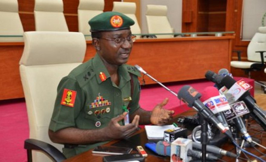 Two bandits killed by troops, three arrested in Kaduna - DHQ