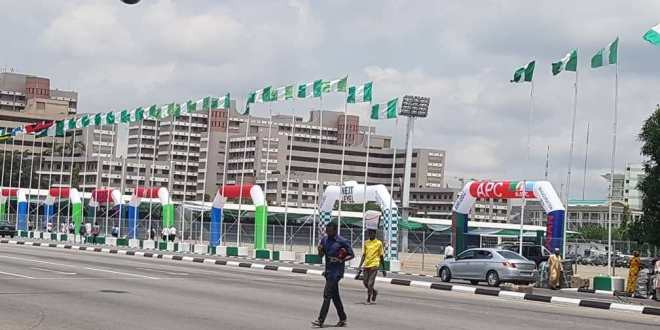 FG orders blockage of routes to Eagle Square ahead of Independence Day celebration