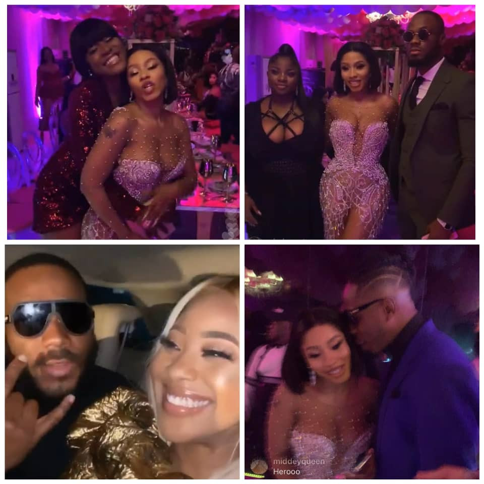 Photos and videos from Mercy Eke