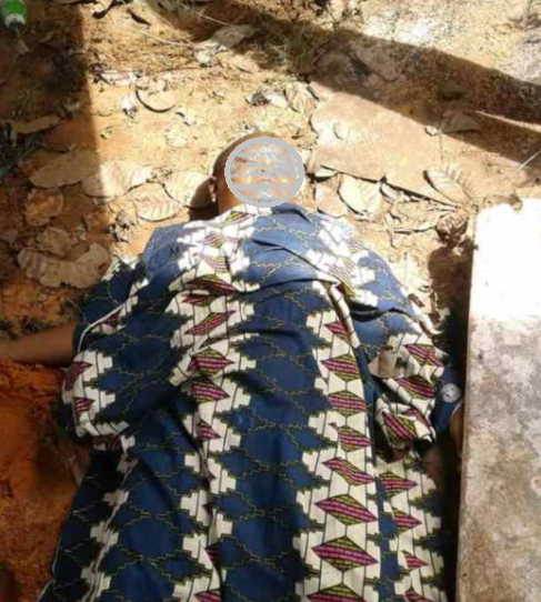 Ritualists murder girl on her way to church in Delta and remove her vital  organs