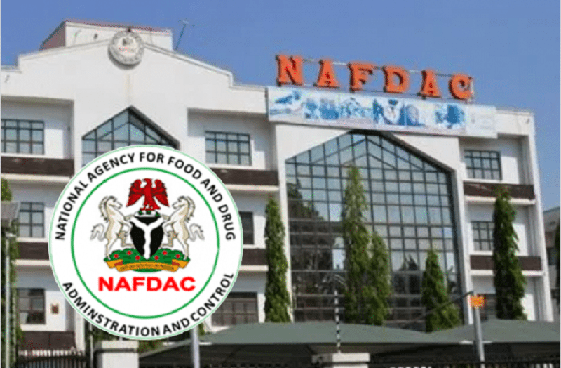 NAFDAC to phase out production of alcohol in sachets in 2023/2024