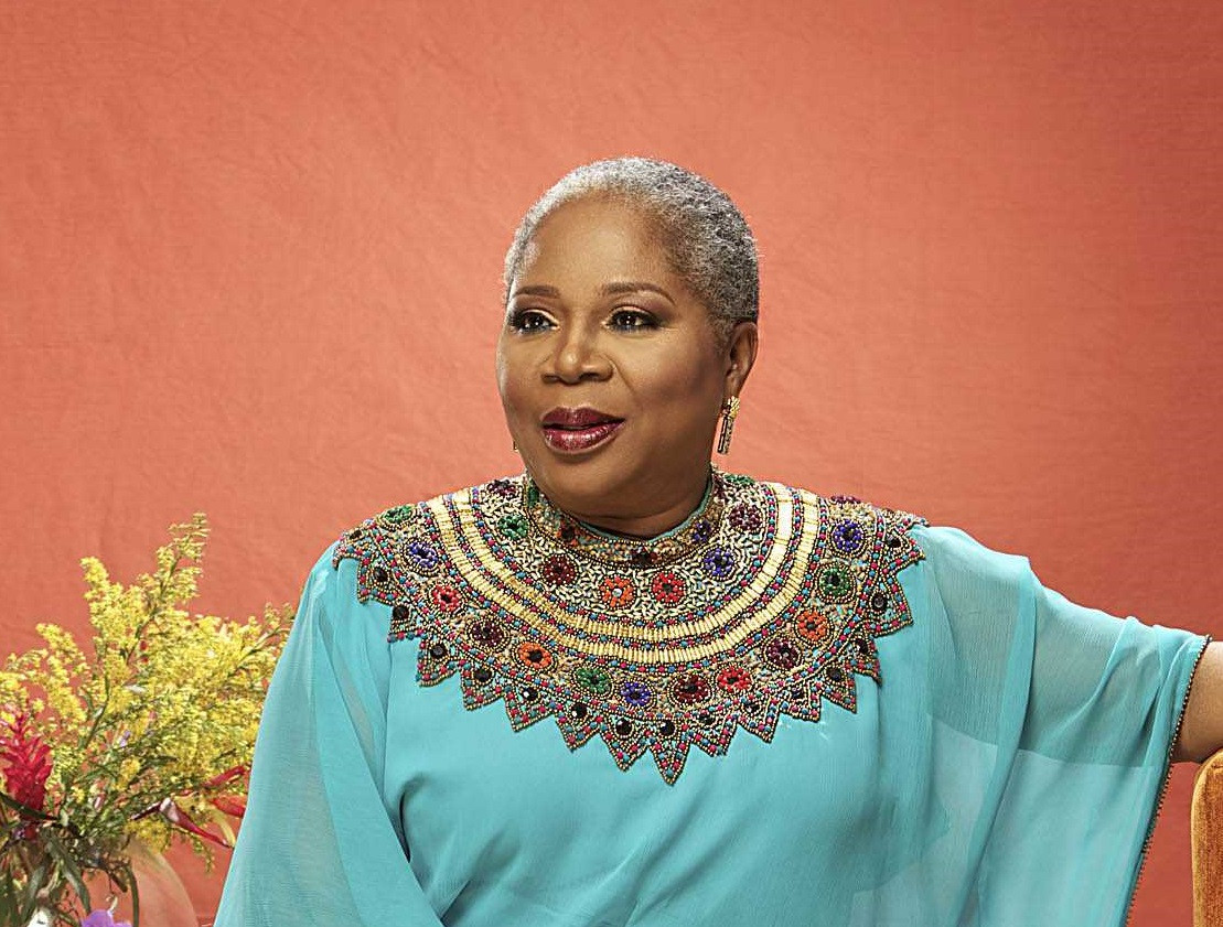 I will return to South-East if Nigeria splits - Onyeka Onwenu speaks